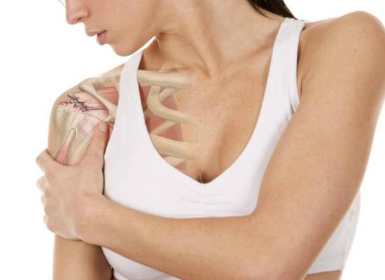 Tendinitis y Esguince del Bíceps