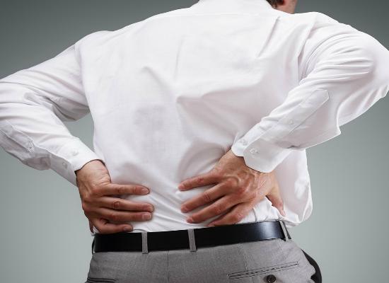 dolor lumbar causas